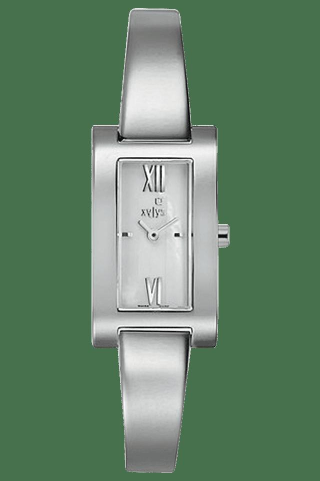 Womens Analogue Watch - 45001SM01