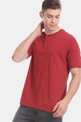 AEROPOSTALE - RedT-Shirts & Polos - 3