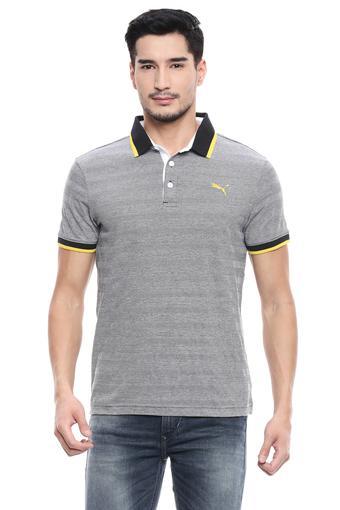 PUMA -  GreyT-shirts - Main