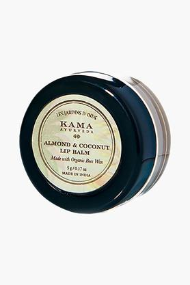 Almond And Coconut Lip Balm - 5 GM