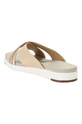 Womens Casual Wear Slipon Platforms
