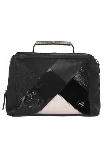 BAGGIT -  Black Travel Essentials - Main