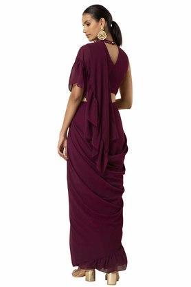 INDYA - PurpleSkirts - 1