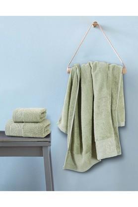 SPREAD - OliveBath Towel - 1