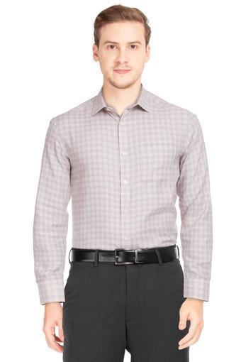 C369 -  BeigeFormal Shirts - Main