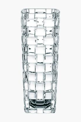 NACHTMANN Crystal Decorative Flower Vase 16 Cms