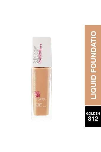 MAYBELLINE -  Golden 312Products - Main