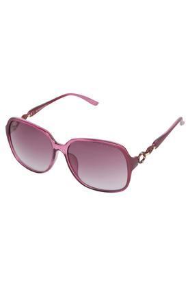 Womens Oversized UV Protected Sunglasses - GA90223C04