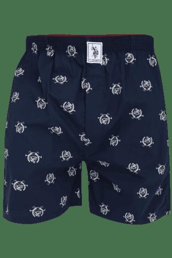 Mens Stretch Printed Underwear