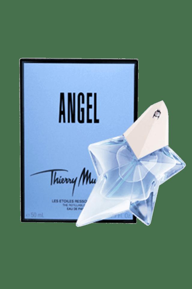 Angel Eau De Parfum Shooting Star Non Refillable Spray For Women - 50 ml