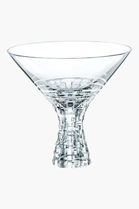 Crystal Cocktail Glass- 340 ml Set Of 2