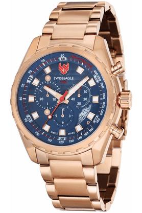 SWISS EAGLEMens Watch - 9062-55