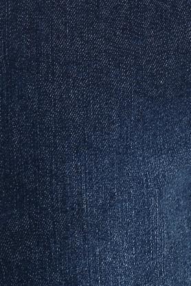 Boys 7 Pocket Mild Wash Jeans