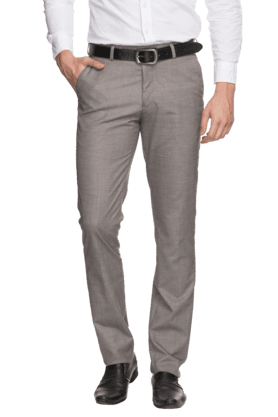 Men Basic Trousers
