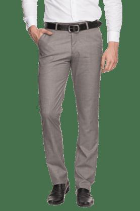 Men Basic Trousers