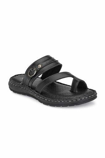 EL PASO -  BlackFlip Flops - Main