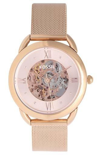 Womens Two Tone Dial Mechanical Automatic Watch - ME3165
