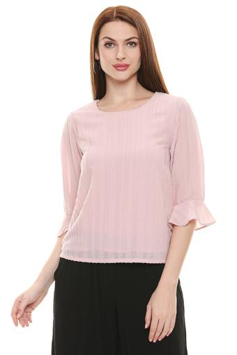 GIPSY -  Pink Tops & Tees - Main