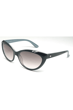 STERLING Womens Cateye  Sunglasses 2838 C3 58