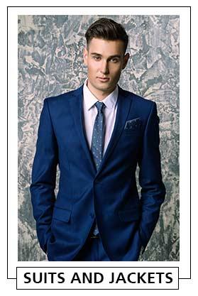 suit&jacket