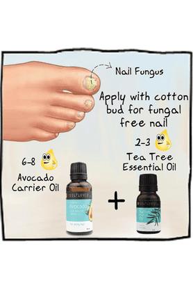 Tea Tree Essential Oil - 30 ml