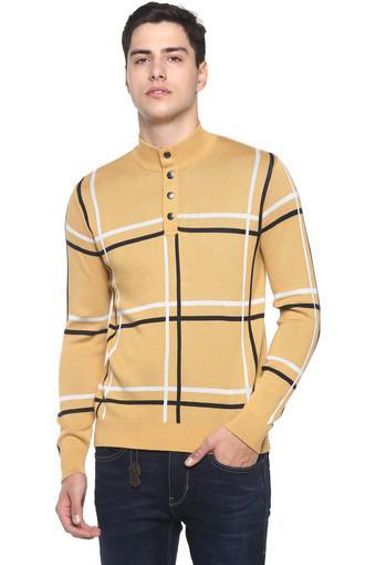 STOP -  YellowSweaters - Main