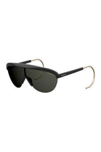 Unisex Shield UV Protected Sunglasses - PLD 6037/S