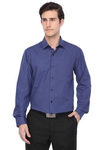 LOUIS PHILIPPE -  Super Strecth Multicount Shirts - Main