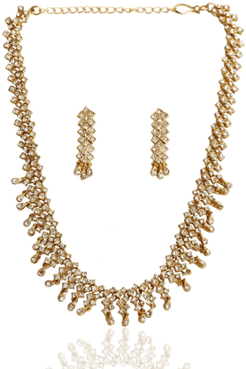 TOUCHSTONE Necklace Set - 8616220