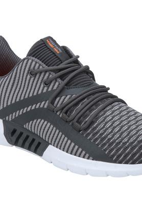 ATHLEISURE - Grey Sports Shoes & Sneakers - 4