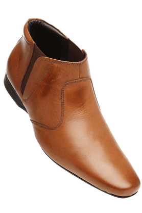 VETTORIO FRATINI Mens Brown Casual Shoes