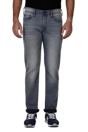 LEVIS -  Feather Grey Jeans - Main