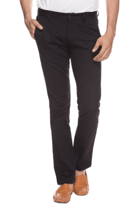 IZOD Mens Slim Fit Solid Chinos - 9951269