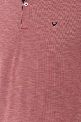 ALLEN SOLLY - RedT-Shirts & Polos - 4