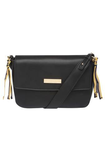 U.S. POLO ASSN. -  Black Handbags - Main