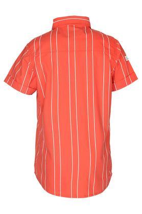 RUFF - OrangeTopwear - 2