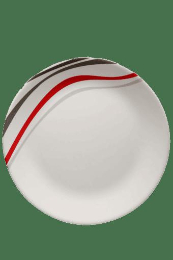 Urmi Dinner Plate - Wavylines