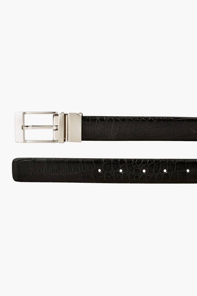 Mens Casual Reversible Belt