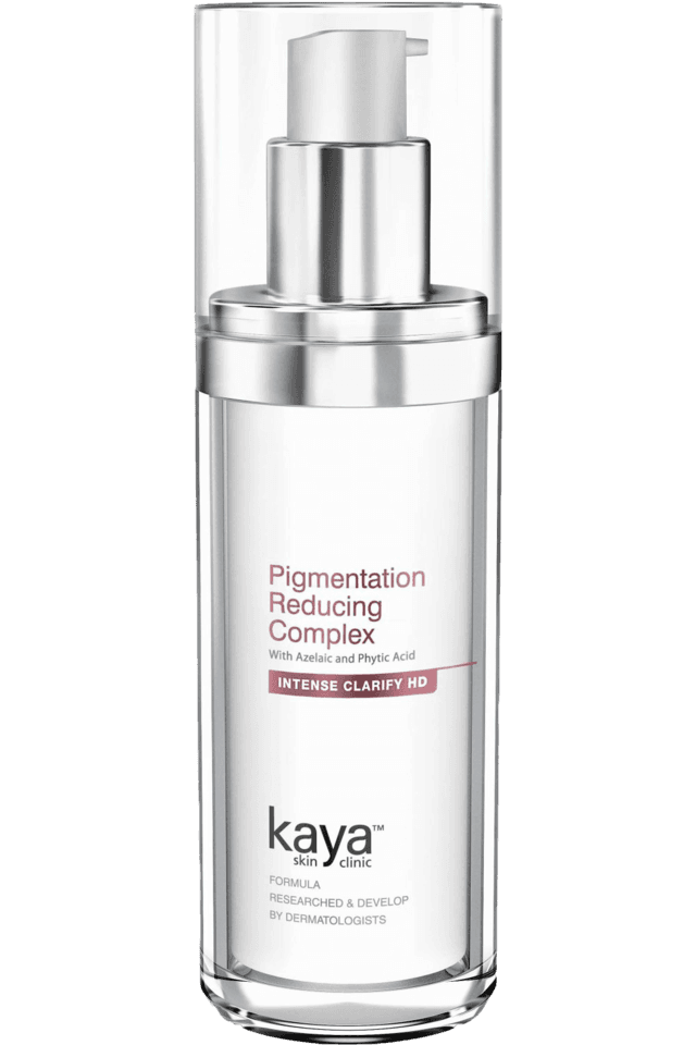 Pigmentation Reducing Complex