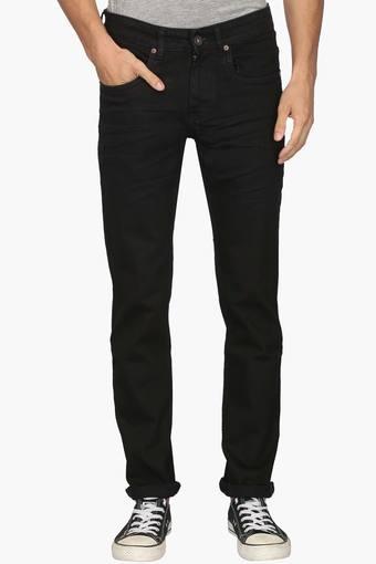 VETTORIO FRATINI -  BlackJeans - Main