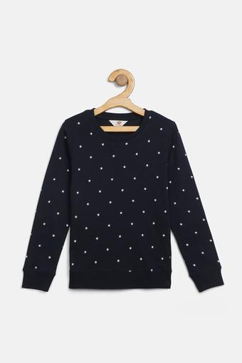 LIFE -  NavyJackets  & Sweatshirts - Main