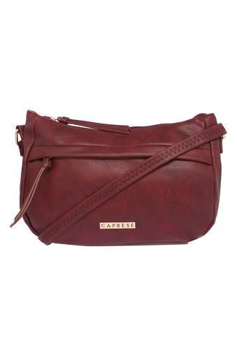 CAPRESE -  PlumHandbags - Main
