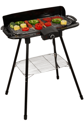 Magic Barbeque By Chef Sanjeev Kapoor