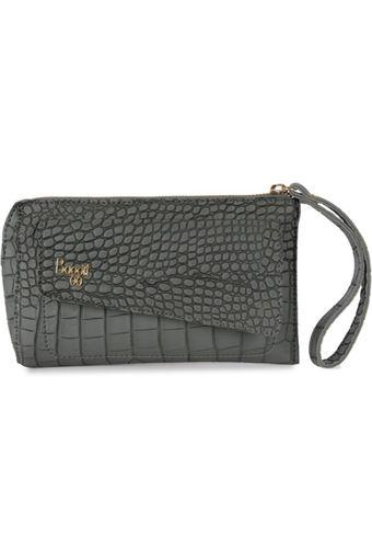BAGGIT -  CharcoalWallets & Clutches - Main