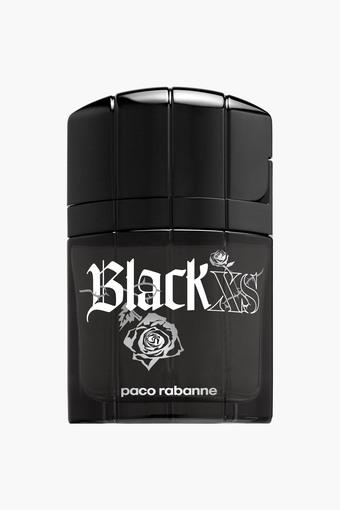 Black XS Eau De Toilette- 50ml