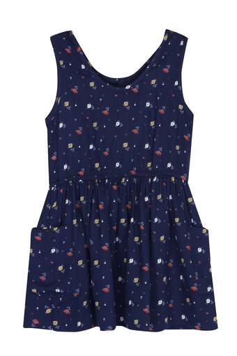 MOTHERCARE -  NavyDresses & Jumpsuits - Main