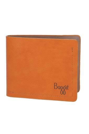 BAGGIT -  Brown Wallets - Main
