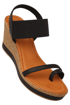 INC.5 Womens Daily Wear Slipon Wedge Sandal - 200498991