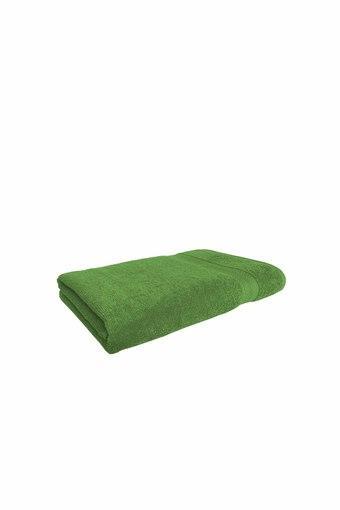 SPACES -  GreenBath Towel - Main
