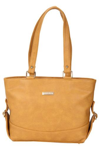 HAUTE CURRY -  Mustard Handbags - Main